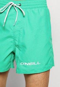 O'Neill - SUN&SEA - Swimming shorts - salina green - 3
