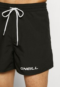 O'Neill - SUN&SEA - Swimming shorts - black out - 3