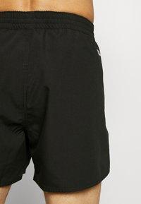 O'Neill - SUN&SEA - Swimming shorts - black out - 1