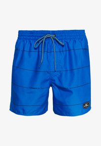 O'Neill - CONTOURZ - Swimming shorts - blue - 2