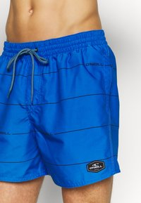 O'Neill - CONTOURZ - Swimming shorts - blue
