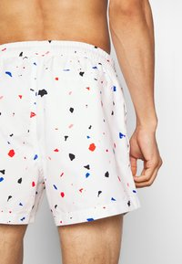 O'Neill - FRAGMENT - Swimming shorts - white/pink - 1