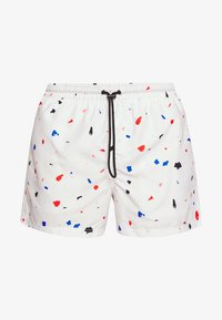 O'Neill - FRAGMENT - Swimming shorts - white/pink - 2