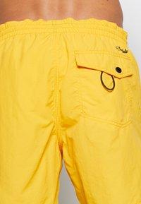 O'Neill - VERT - Bañador - golden yellow - 1