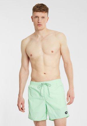 VERT - Swimming shorts - neo mint