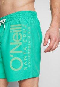O'Neill - CALI - Swimming shorts - salina green - 3