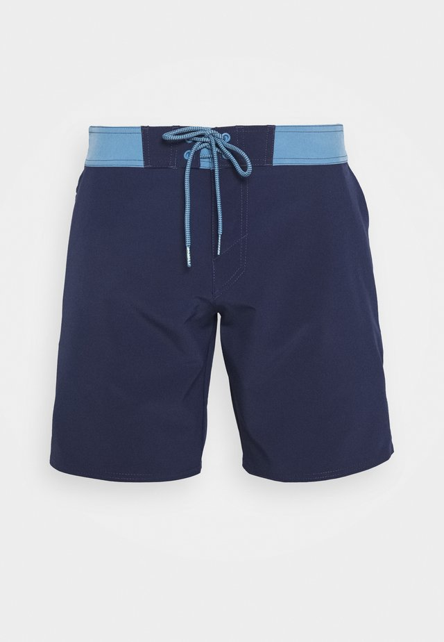 SOLID FREAK - Surfshorts - scale