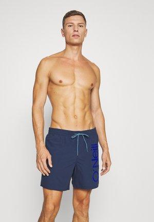 ORIGINAL CALI - Swimming shorts - ink blue