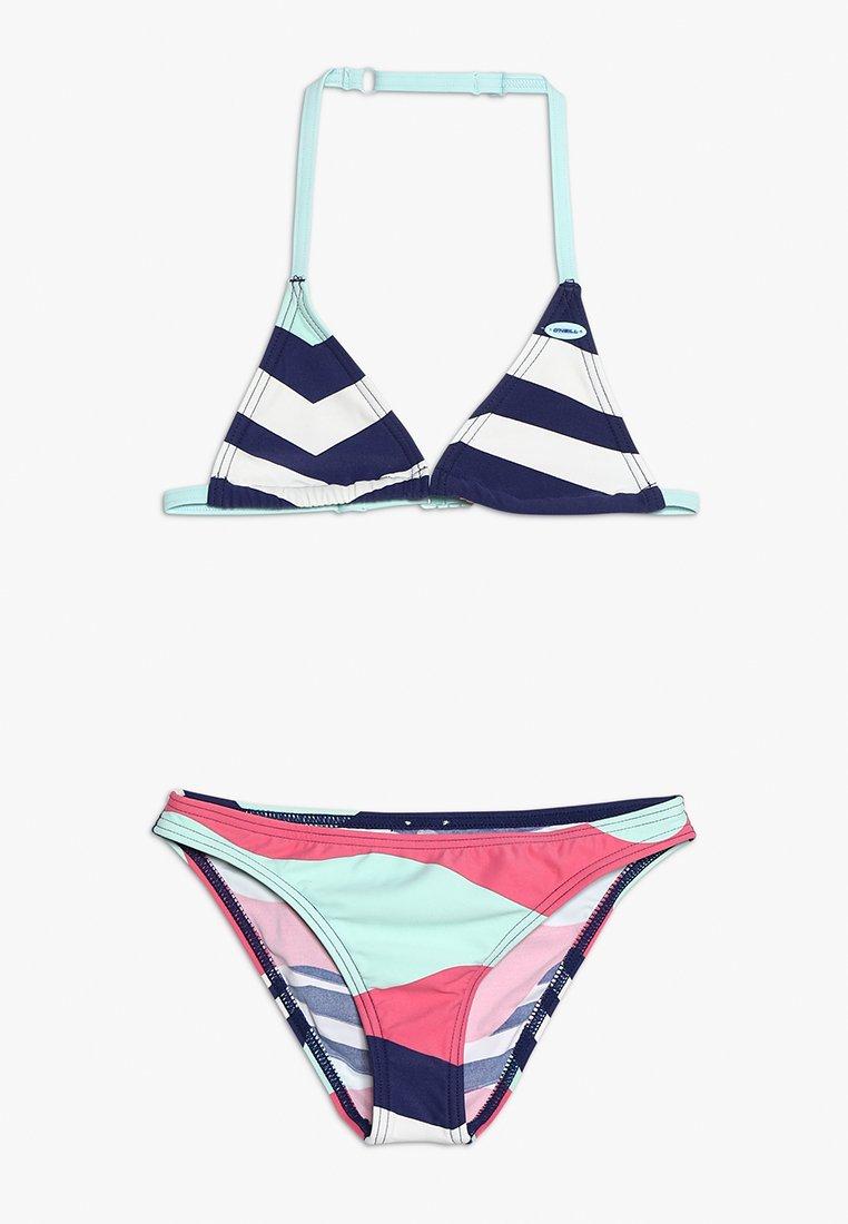 O'Neill - OCEANO - Bikini - blue