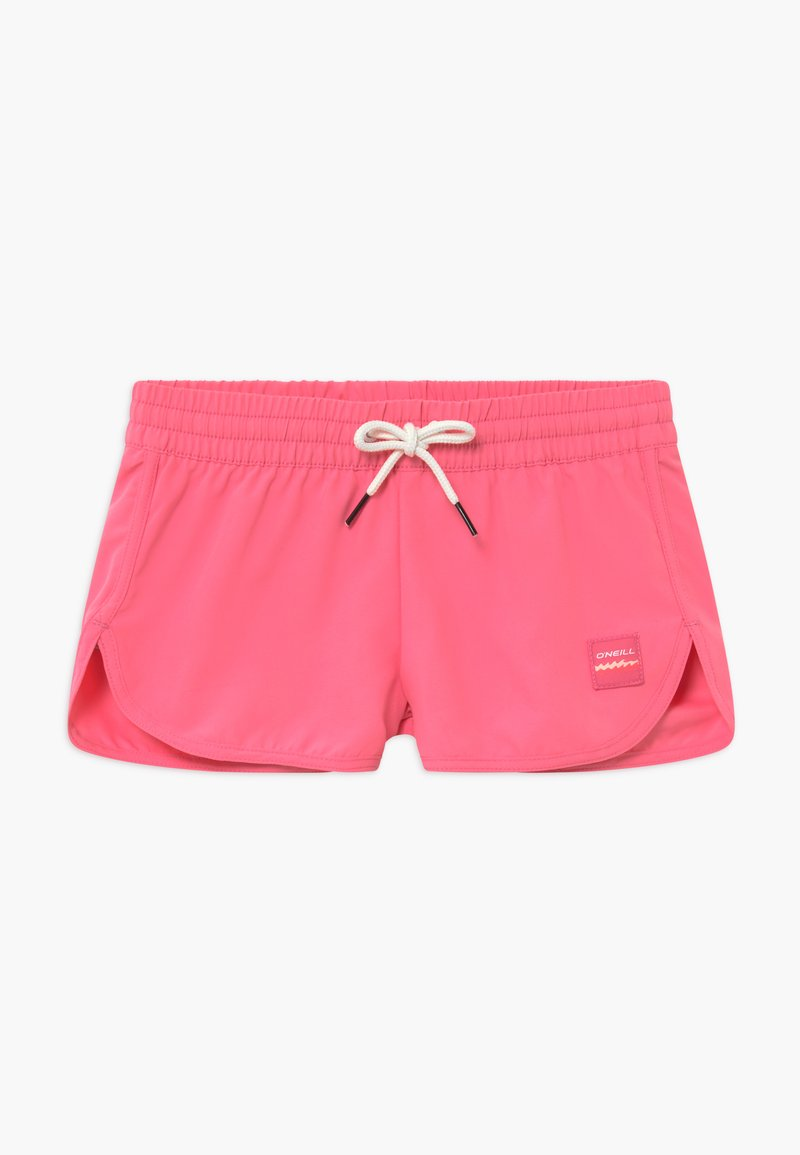 O'Neill - SOLID - Swimming shorts - pink lemonade