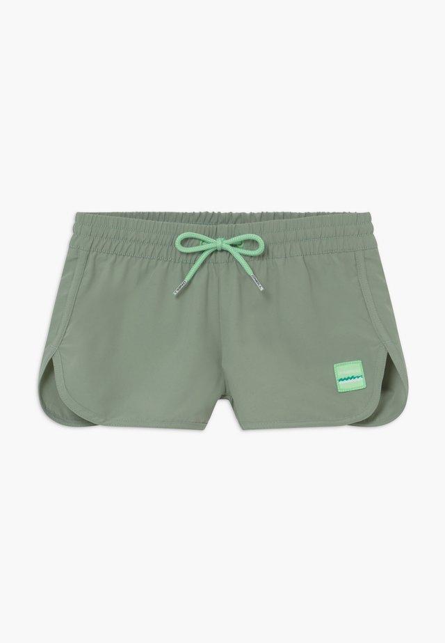 SOLID - Uimashortsit - light green