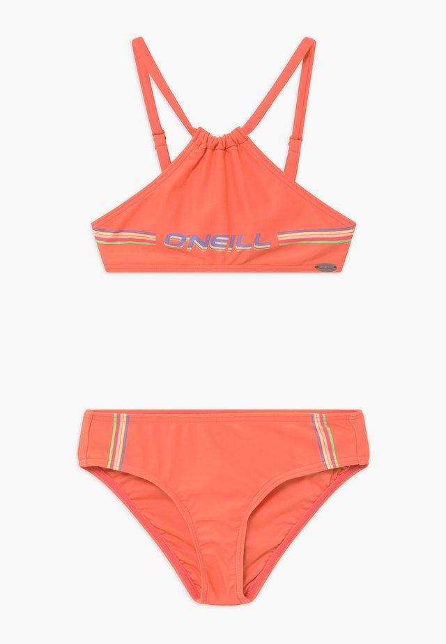 Bikini-Hose - mandarine