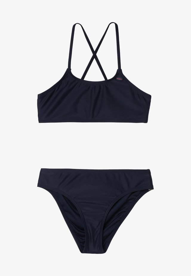 ESSENTIAL - Bikini - dunkelblau