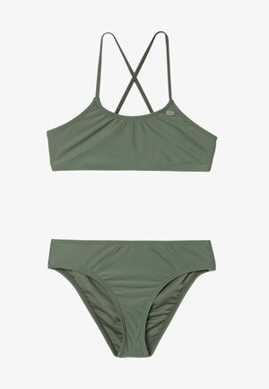 ESSENTIAL - Bikini - light green