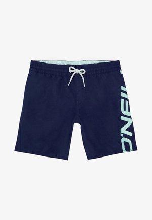 CALI - Swimming shorts - dark blue
