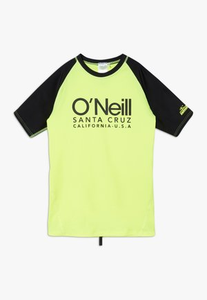 CALI SKINS - T-shirt de surf - new safety yellow