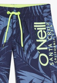 O'Neill - CALI FLORAL - Zwemshorts - blue - 2