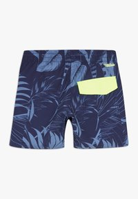 O'Neill - CALI FLORAL - Zwemshorts - blue - 1
