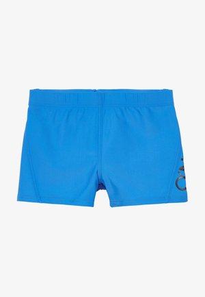 CALI SWIMTRUNKS - Uimahousut - ruby blue