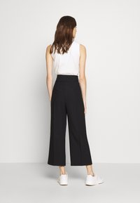 one more story - Pantalones - black - 2