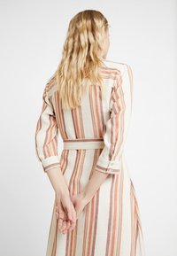 one more story - DRESS - Shirt dress - offwhite/multi color - 3
