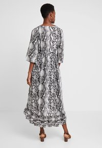 one more story - DRESS - Maxi dress - offwhite/multi color - 3