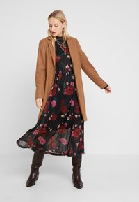 one more story - DRESS - Day dress - black multi color - 2