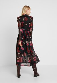one more story - DRESS - Day dress - black multi color - 3