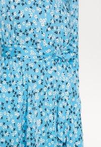 one more story - DRESS - Skjortekjole - alaskan blue - 5