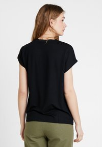 one more story - Blouse - black - 2