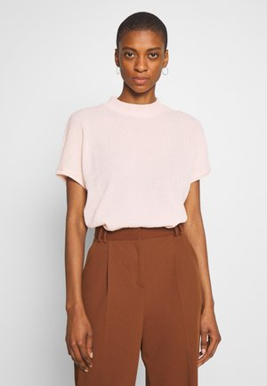 T-shirts med print - rose cloud