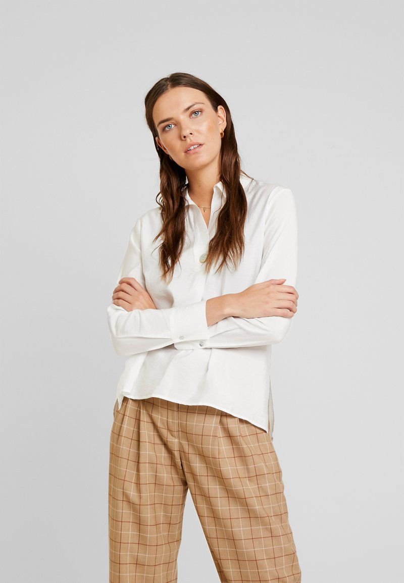 one more story - BLOUSE - Blouse - offwhite