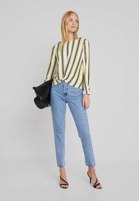 one more story - BLOUSE - Bluser - offwhite/multi color - 1