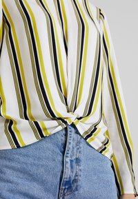 one more story - BLOUSE - Bluser - offwhite/multi color - 5
