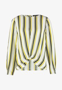 one more story - BLOUSE - Bluser - offwhite/multi color - 4