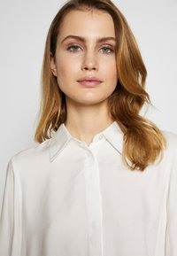 one more story - BLOUSE - Button-down blouse - off-white - 3