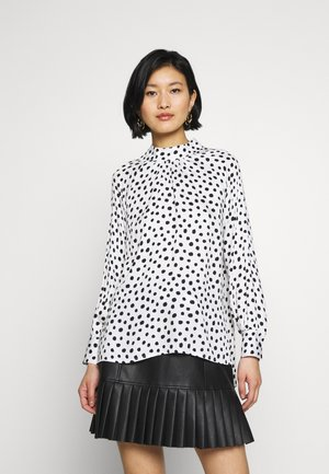 Blouse - offwhite 2 color
