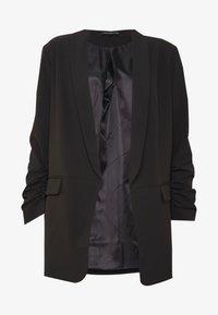 one more story - Short coat - black - 4