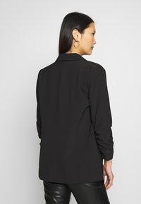 one more story - Short coat - black - 2
