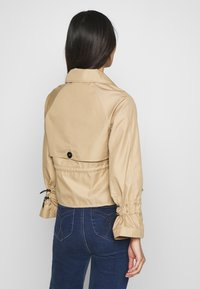 one more story - JACKET - Summer jacket - beige - 2