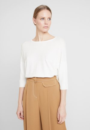 Sweter - offwhite