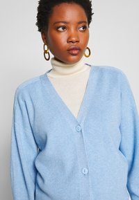 one more story - CARDIGAN - Cardigan - placid blue - 3
