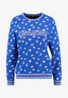 one more story - Sweatshirt - victoria blue/multicolour