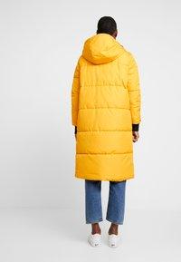 one more story - COAT - Winter coat - golden glow - 2