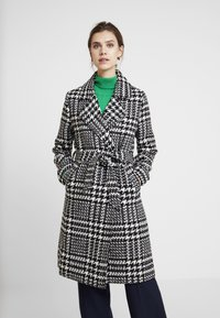 one more story - COAT - Classic coat - black - 0