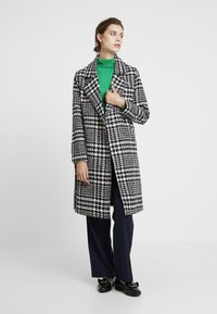 one more story - COAT - Classic coat - black - 1