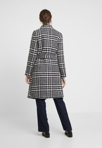 one more story - COAT - Classic coat - black - 2