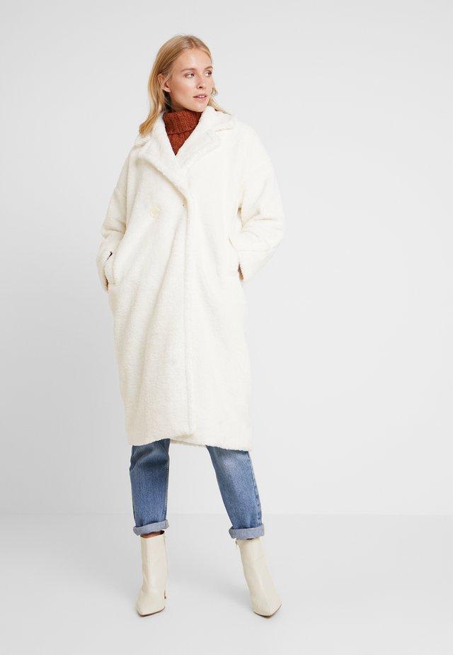 COAT - Frakker / klassisk frakker - offwhite