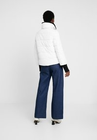 one more story - JACKET - Winter jacket - white - 2