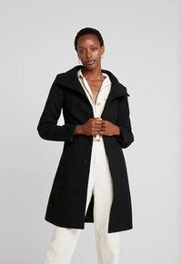 one more story - COAT - Classic coat - black - 0